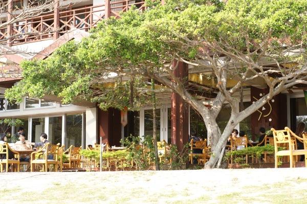ルネッサンスリゾート沖縄のレストラン
